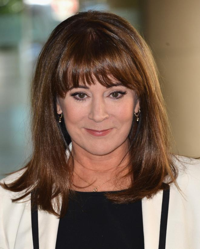 Patricia Richardson Net Worth
