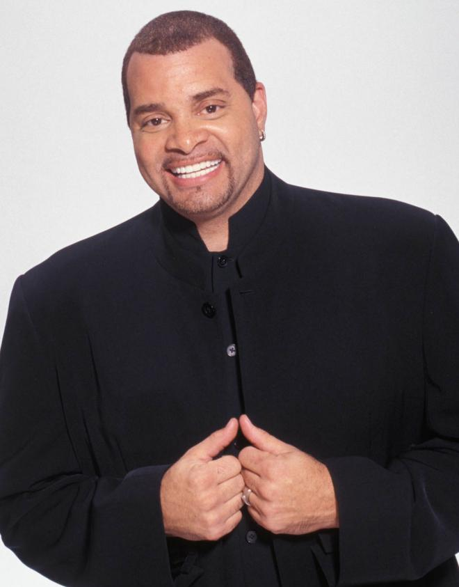 Sinbad Net Worth