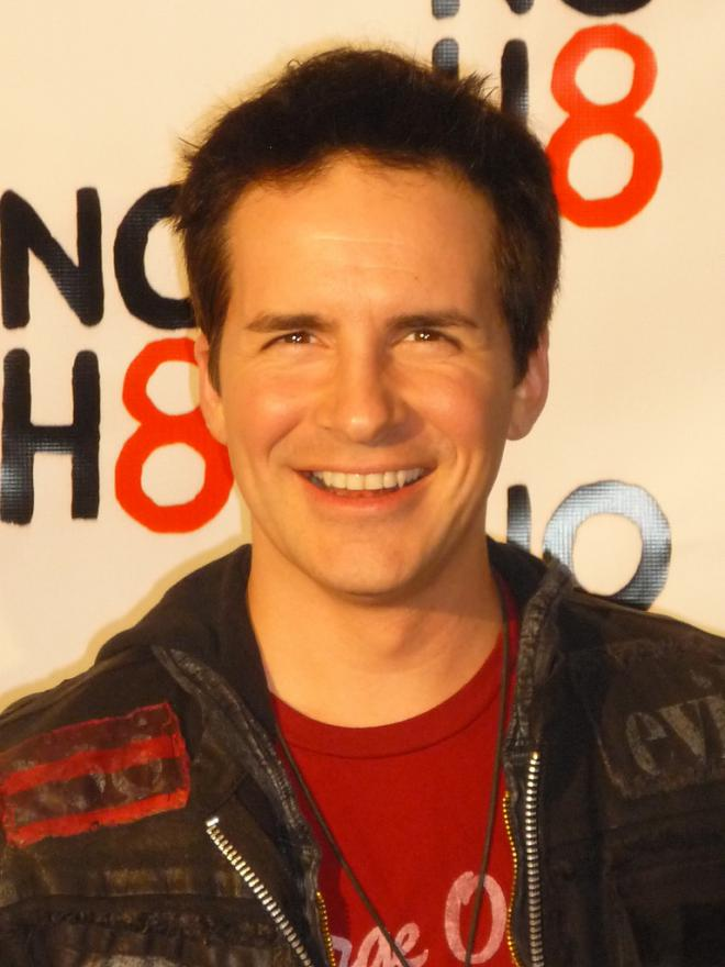 Hal Sparks Net Worth