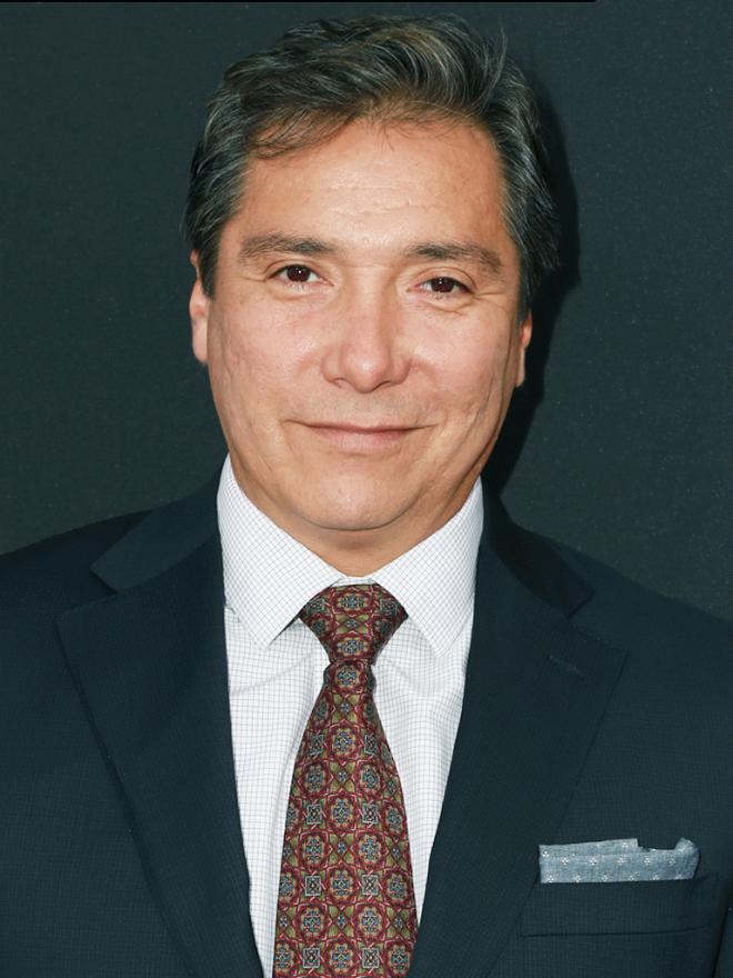 Benito Martinez Net Worth