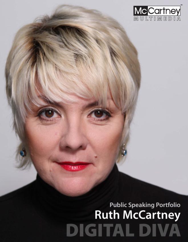 Ruth McCartney Net Worth