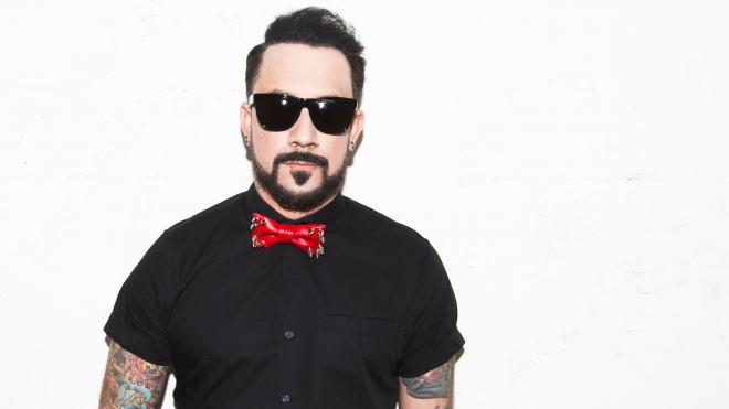 A.J. McLean Net Worth