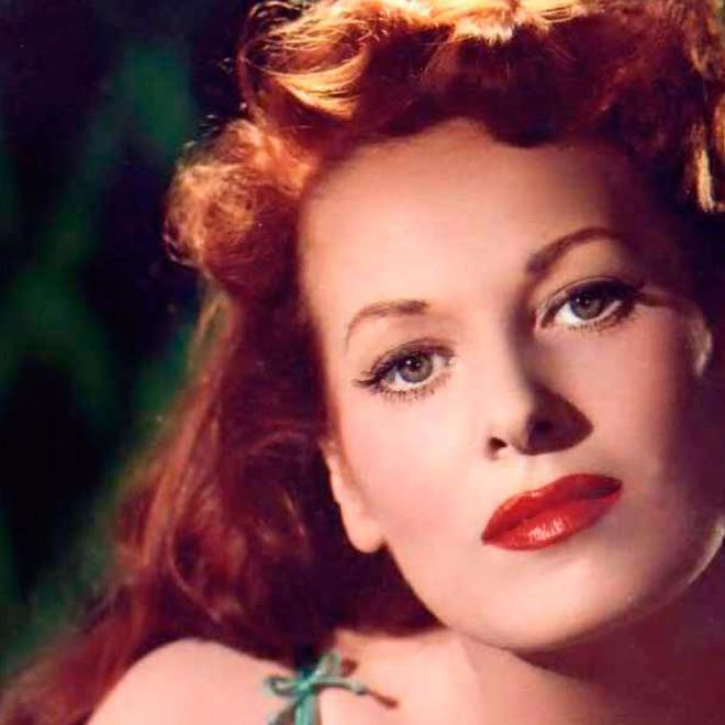 Maureen O'Hara Net Worth