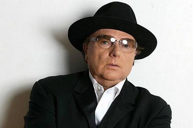 Van Morrison Net Worth