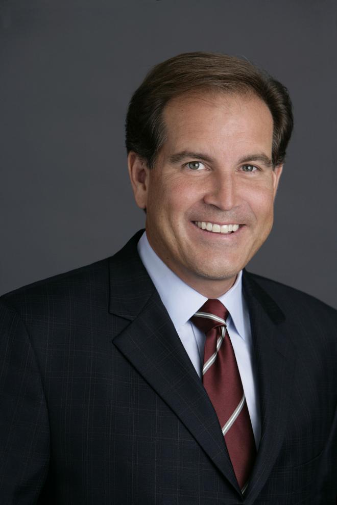 Jim Nantz Net Worth