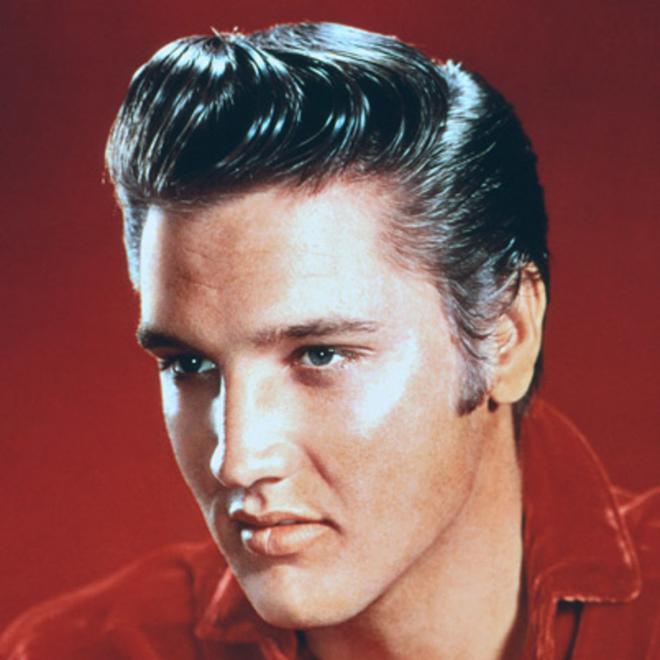 Elvis Presley Net Worth