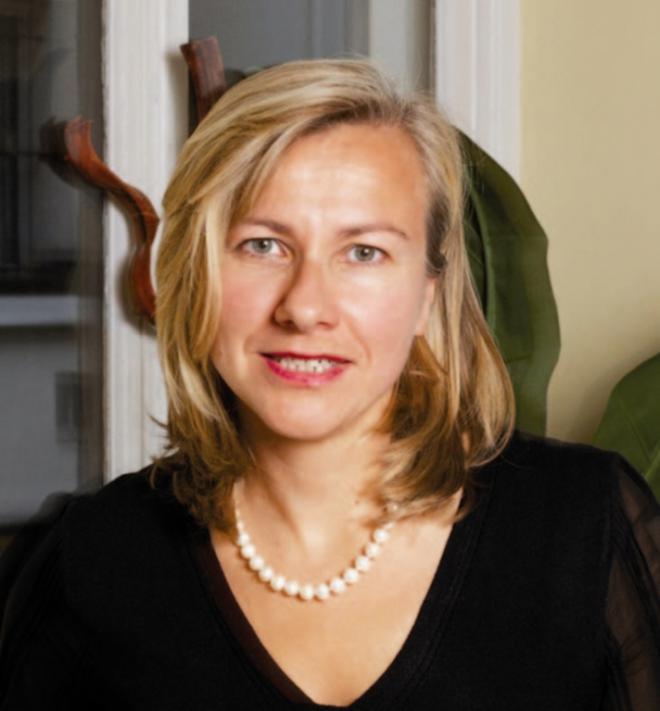 Françoise Nicolet Net Worth