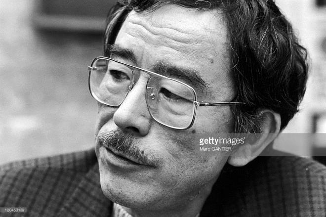 Akiyuki Nosaka Net Worth