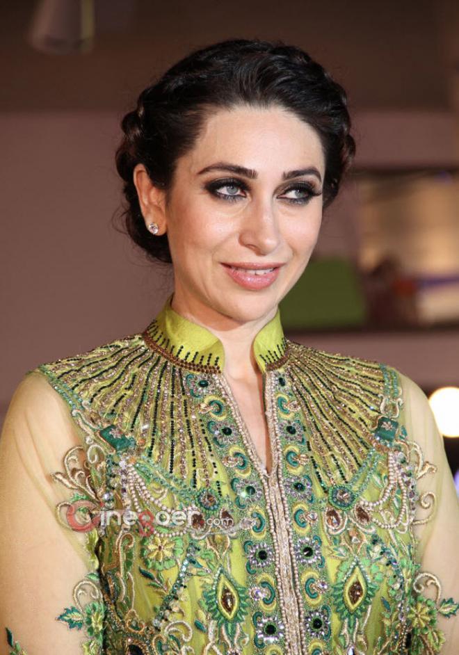 Karisma Kapoor Net Worth