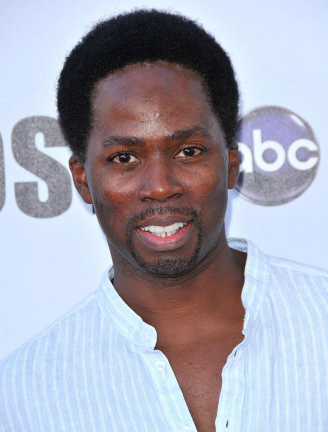 Harold Perrineau Net Worth