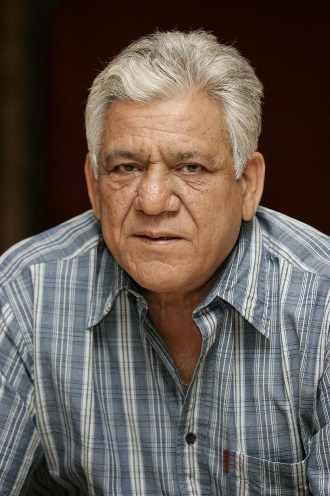 Om Puri Net Worth
