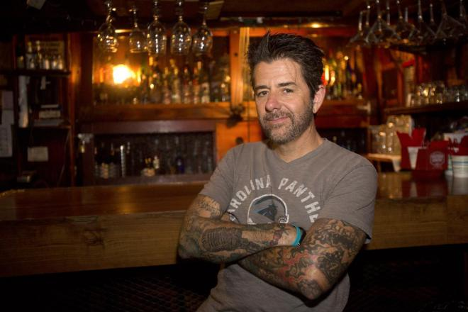 Riki Rachtman Net Worth