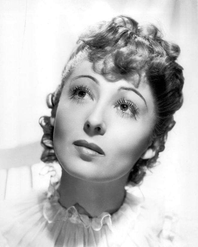 Luise Rainer Net Worth