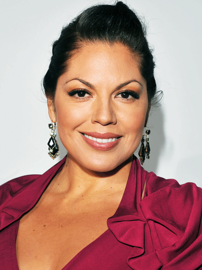 Sara Ramirez Net Worth