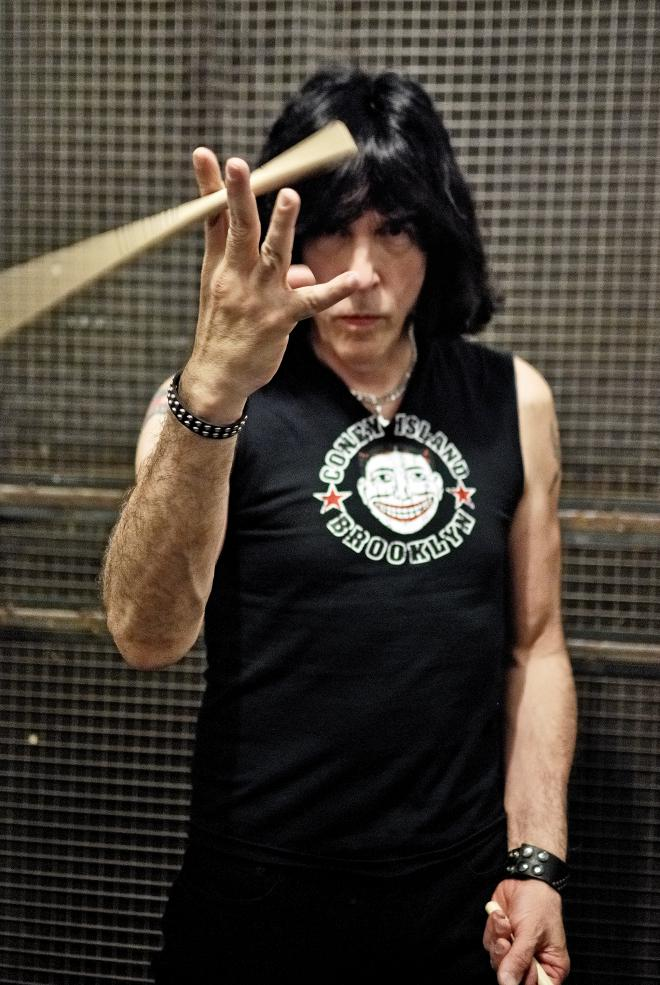 Marky Ramone Net Worth