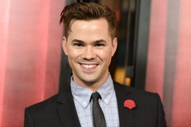 Andrew Rannells Net Worth