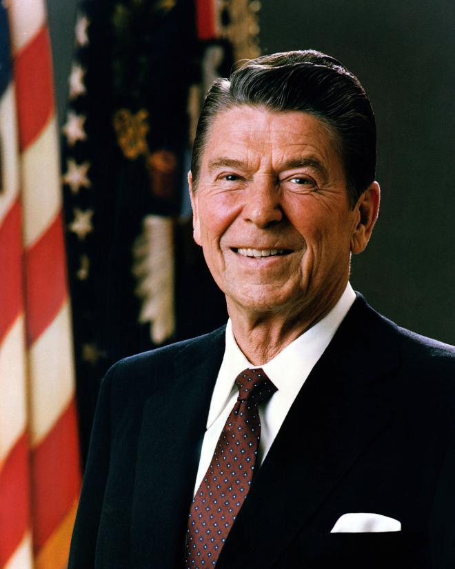 Ron Reagan Net Worth