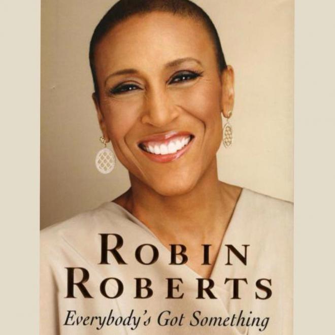 Robin Roberts Net Worth