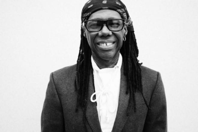 Nile Rodgers Net Worth