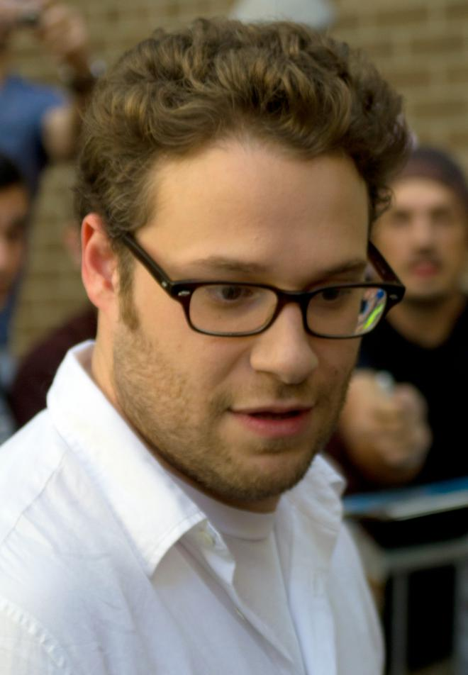 Seth Rogen Net Worth