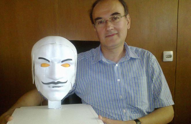 Aleksandar Sajber Net Worth