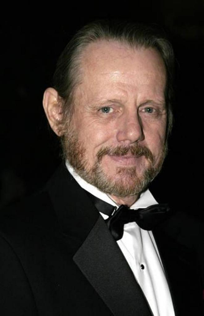 William Sanderson Net Worth