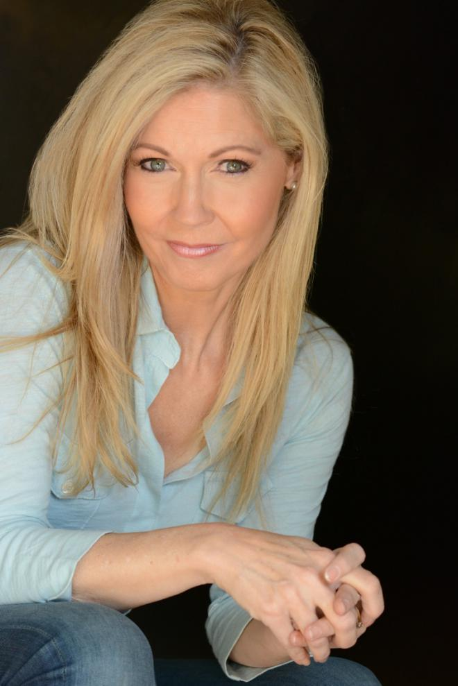 Debra Sandlund dating