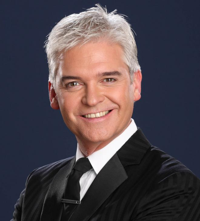 Phillip Schofield Net Worth