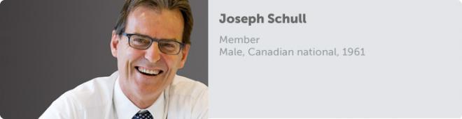 Joseph Schull Net Worth