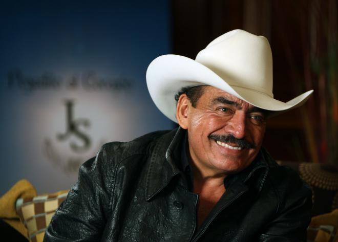 Joan Sebastian Net Worth