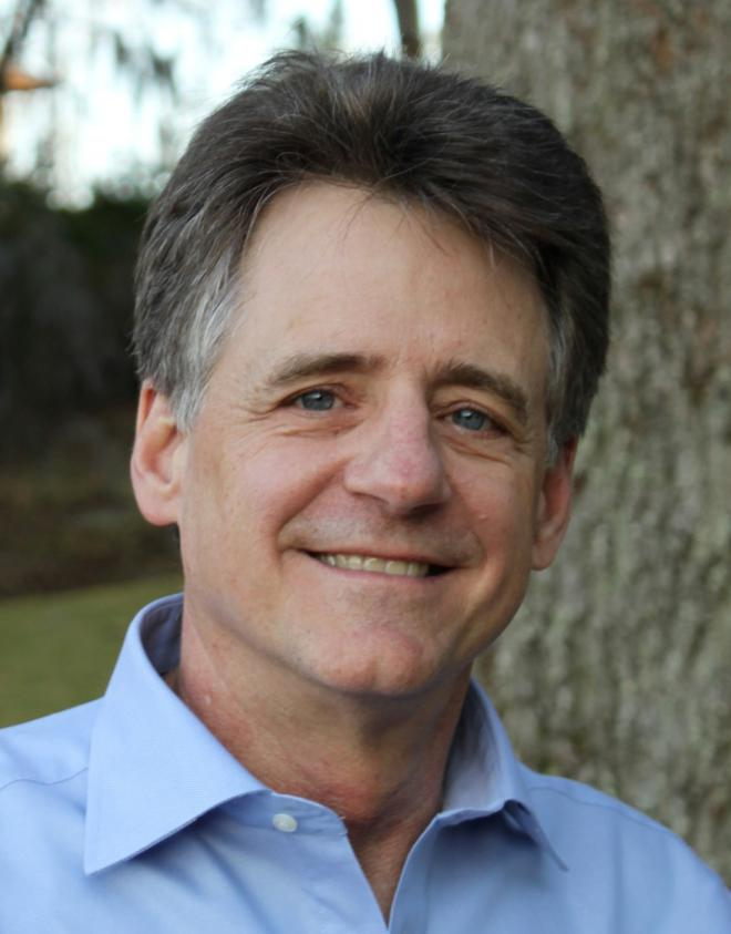 Jeff Shaara Net Worth