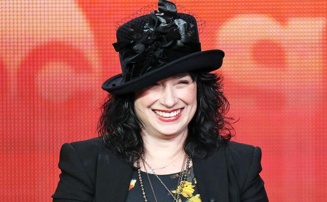 Amy Sherman-Palladino Net Worth
