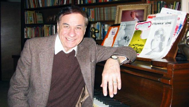 Richard M. Sherman Net Worth