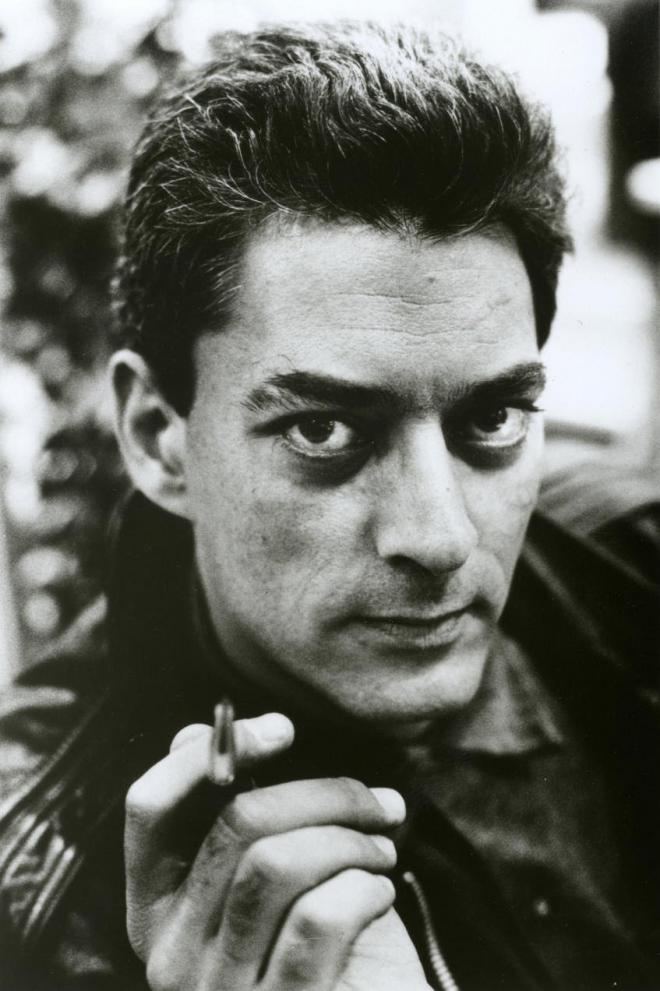 Paul Auster Net Worth