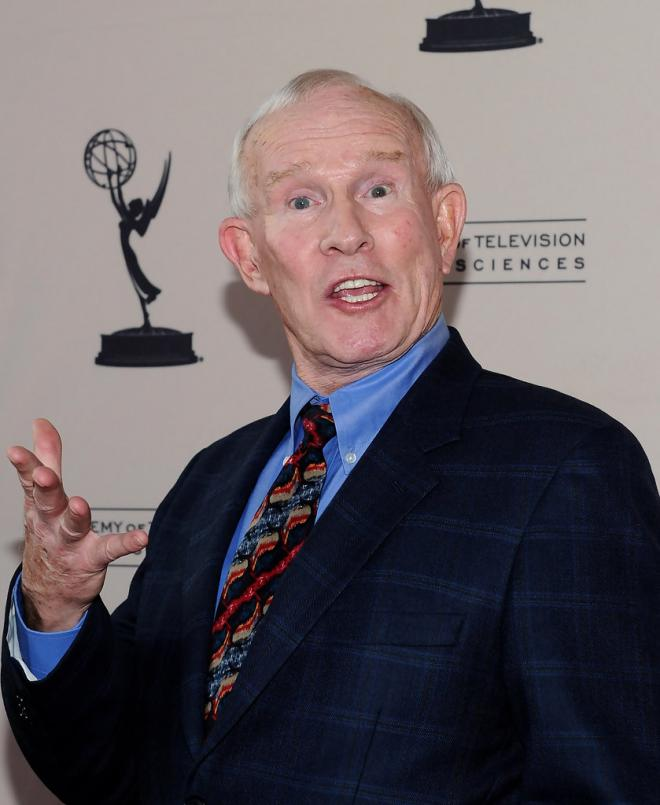 Tom Smothers Net Worth