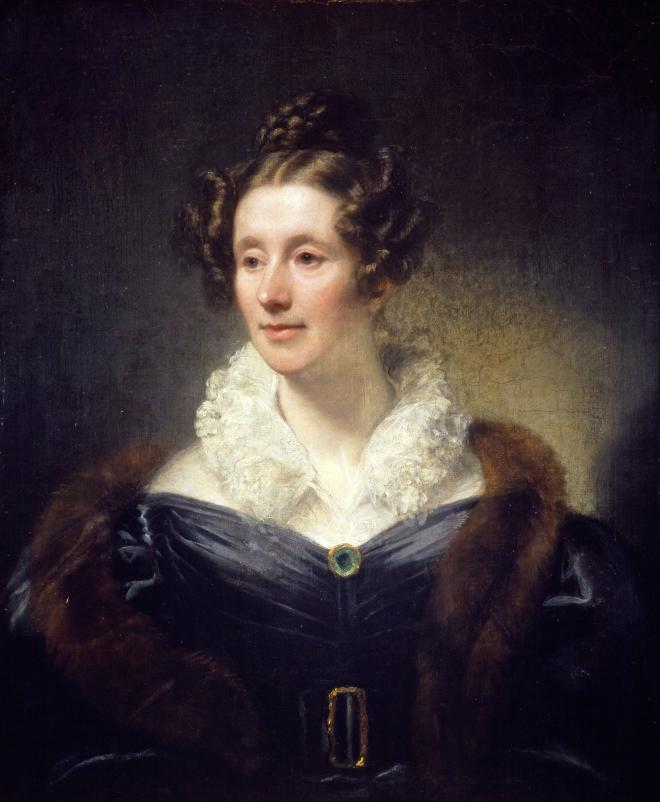 Mary Somerville Net Worth