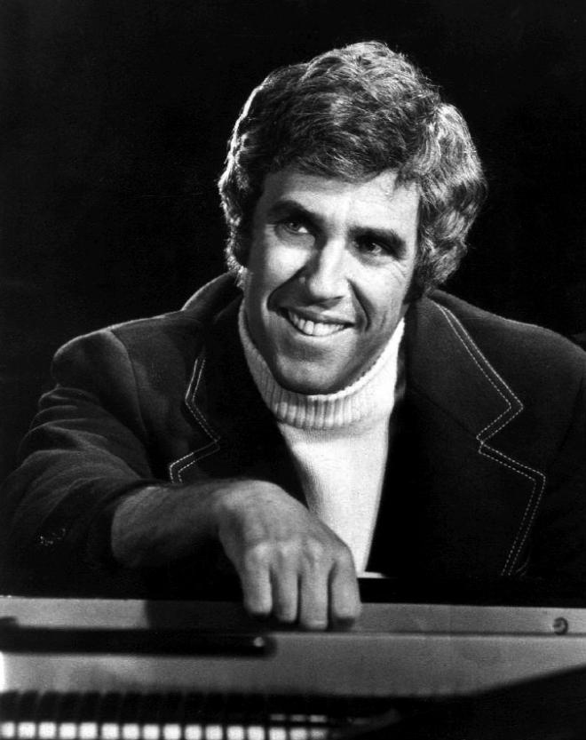 Burt Bacharach Net Worth