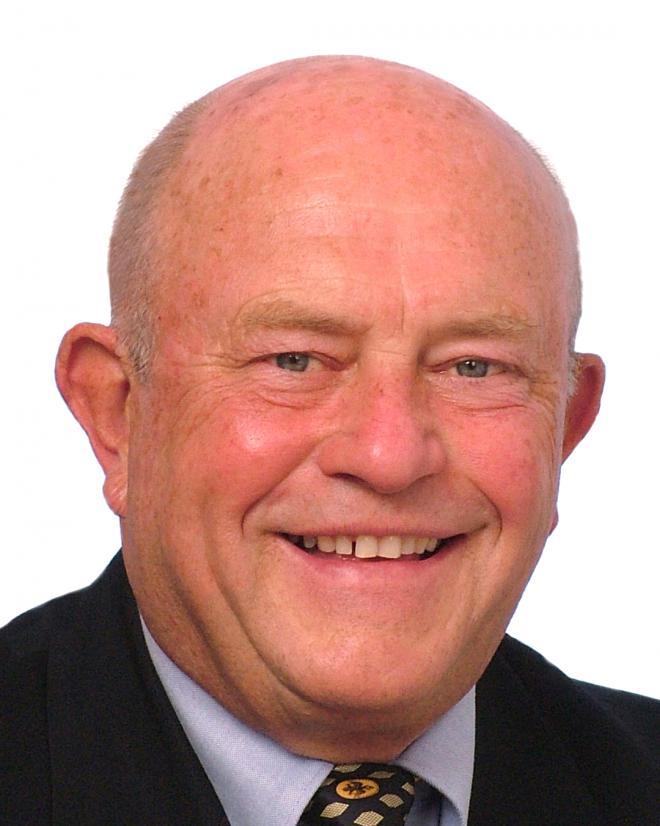 Ron Starr Net Worth