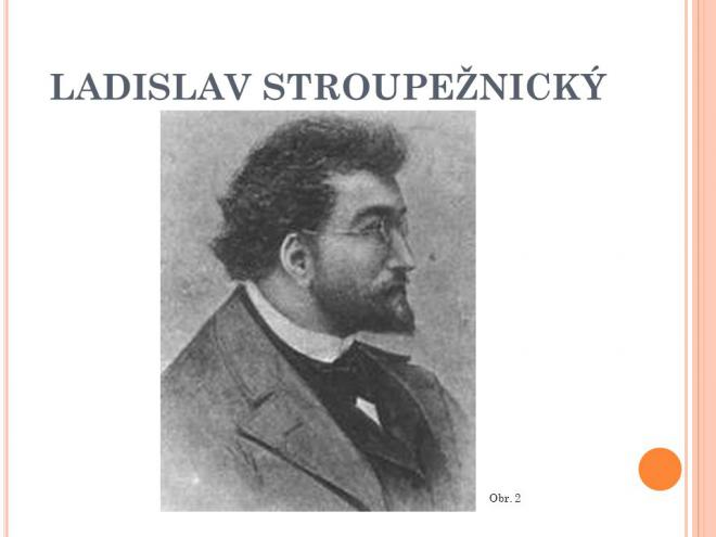 Ladislav Stroupeznický Net Worth