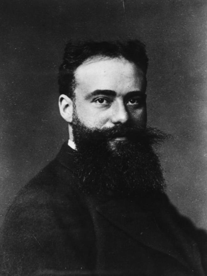 Hermann Sudermann Net Worth