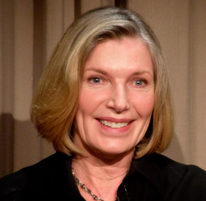 Susan Sullivan Net Worth