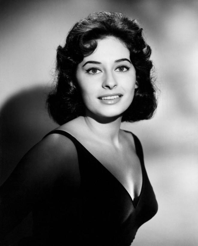 Ina Balin Net Worth