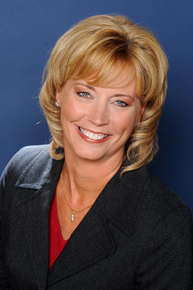 Teresa Taylor Net Worth