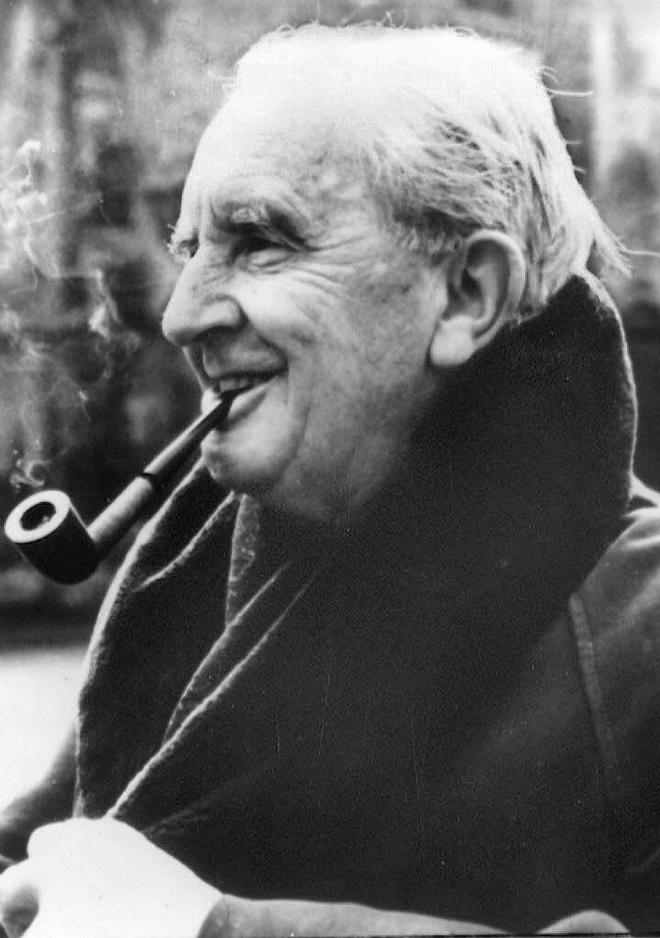 J.R.R. Tolkien Net Worth