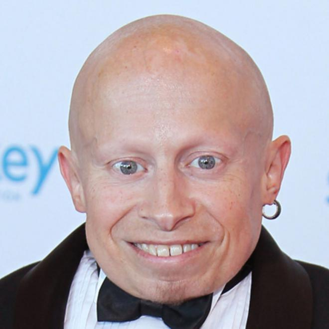 Verne Troyer Net Worth