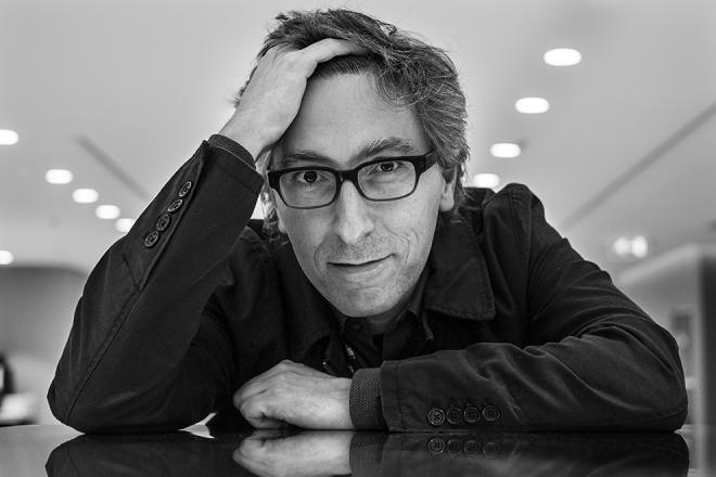 David Trueba Net Worth