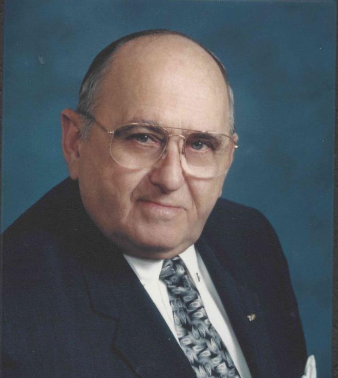 John D. Weaver Net Worth