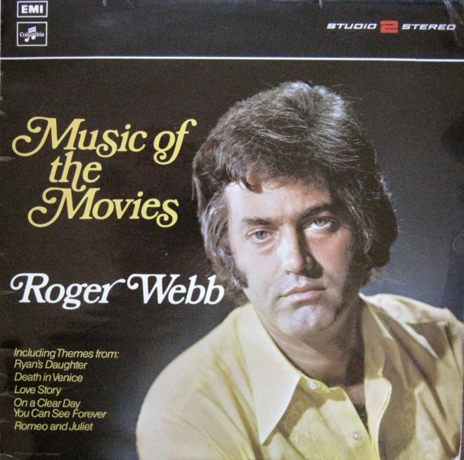Roger Webb Net Worth