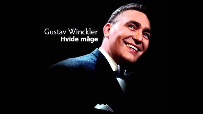 Gustav Winckler Net Worth