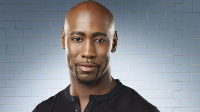 D.B. Woodside Net Worth